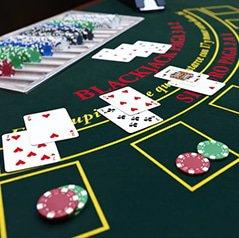 Blackjack Odds Explained