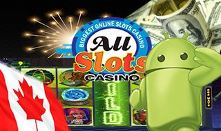 all slots + android blackjacknodeposit.com
