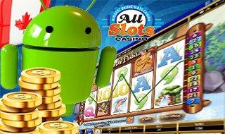 All Slots Android No Deposit Bonuses blackjacknodeposit.com