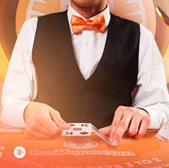 LeoVegas Casino Free Blackjack